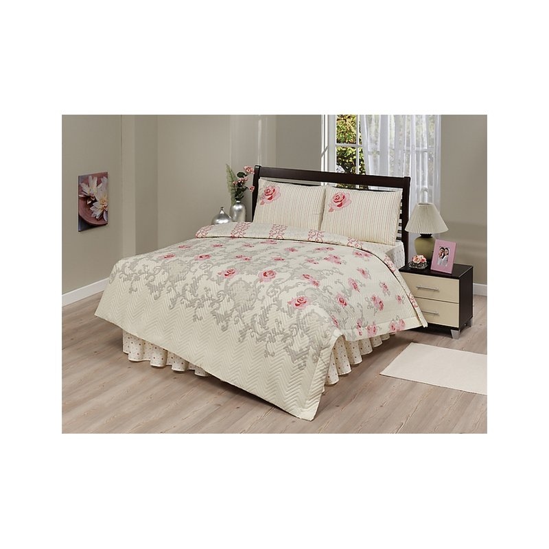 zdilek tagesdecke bett berwurf steppdecke baumwolle oum. Black Bedroom Furniture Sets. Home Design Ideas