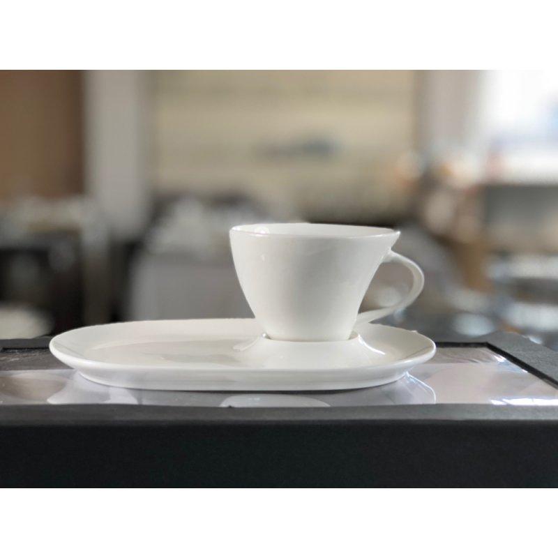 espresso tassen aus porzellan 19 90. Black Bedroom Furniture Sets. Home Design Ideas